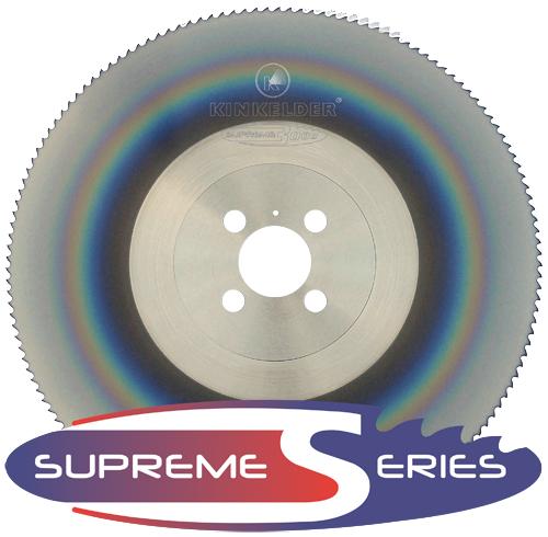 supreme stroke